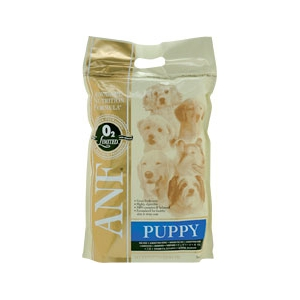 ANF パピー 仔犬用 小粒 3Kg ドッグフード