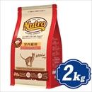 ニュートロ ナチュラルチョイス 室内猫用 エイジングケア チキン 2kg