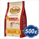 ニュートロ ナチュラルチョイス食にこだわる猫用 アダルト チキン 500g