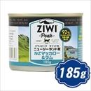 ジウィピーク キャット缶 NZマッカロー&ラム 185g